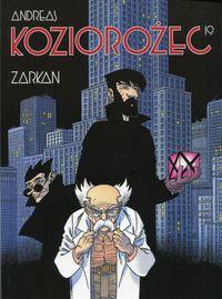 Koziorożec 19 Zarkan - Andreas