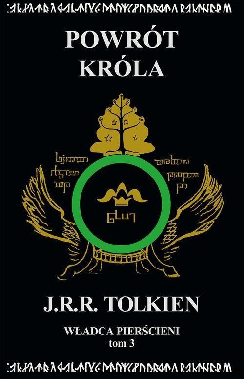Władca Pierścieni Tom 3: Powrót króla