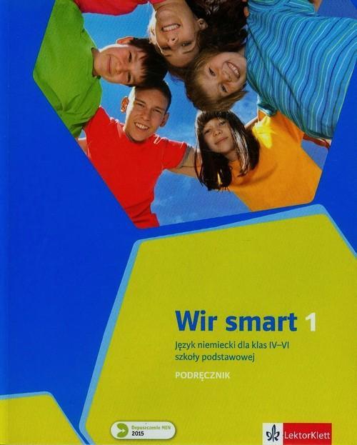 Wir Smart 1 Podręcznik + CD