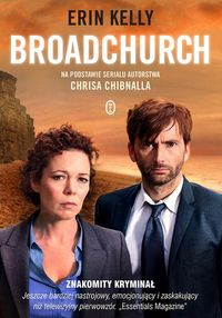 Broadchurch - Kelly Erin