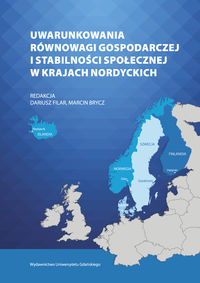 Uwarunkowania równowagi gospodarczej i stabilności społecznej w krajach nordyckich - brak