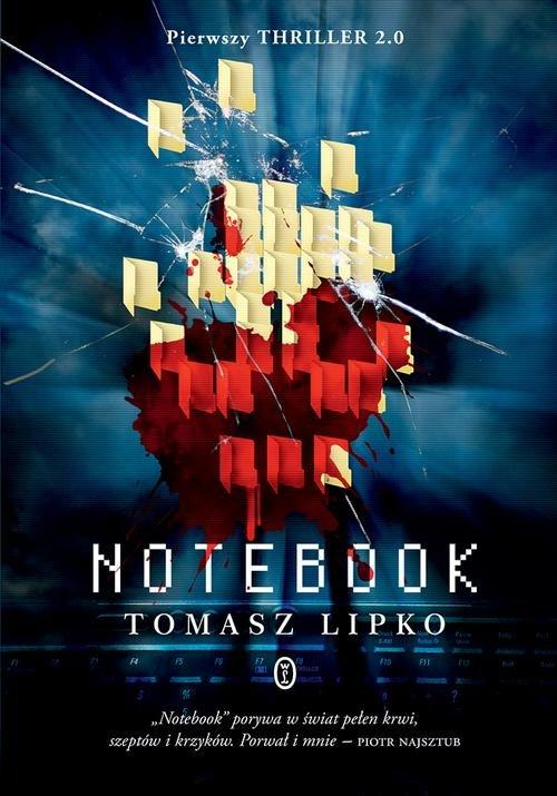 Notebook - Lipko Tomasz