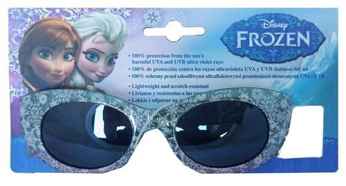 Okulary przeciwsłoneczne Kraina Lodu