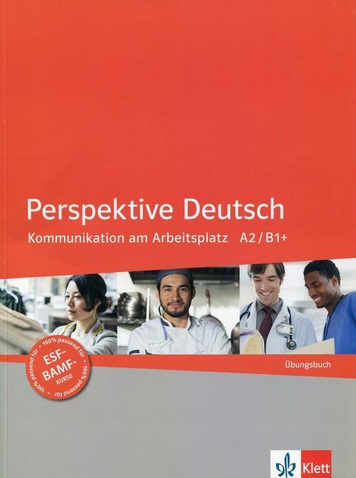 Perspektive Deutsch Ubungsbuch