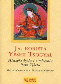 Ja, kobieta Yeshe Tsogyal