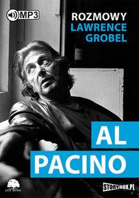 Al Pacino Rozmowy - Grobel Lawrence