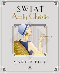 Świat Agaty Christie Album - Fido Martin