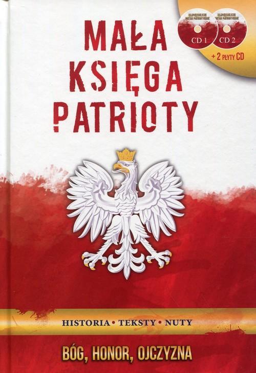 Mała księga patrioty - brak