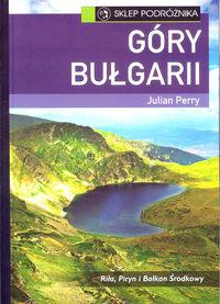 Góry Bułgarii - Perry Julian