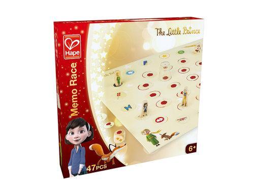 Gra Wyścig Mały Książę