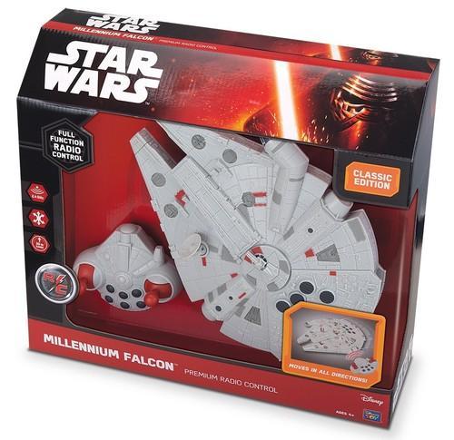 Star Wars Classic Millenium Falcon zdalnie sterowany