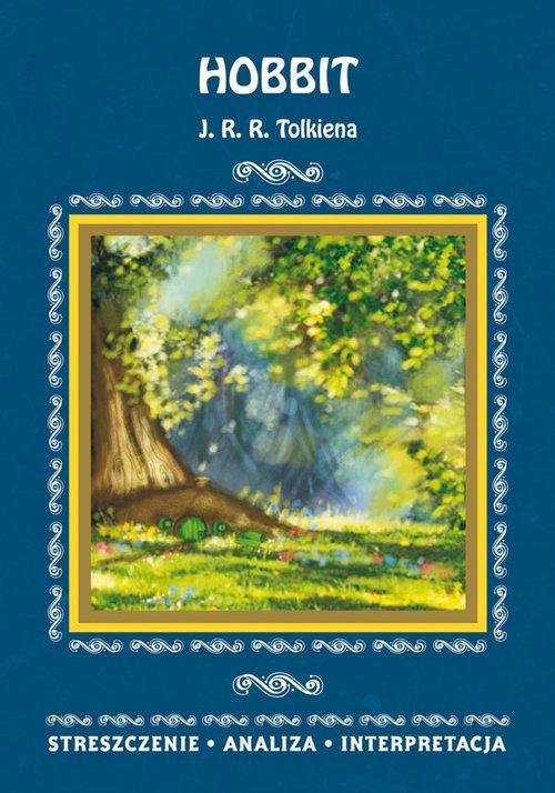 Hobbit J. R. R. Tolkiena