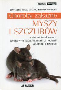 Choroby zakaźne myszy i szczurów