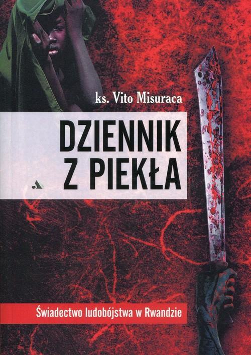 Dziennik z piekła - Misuraca Vito