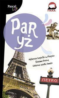 Paryż - brak