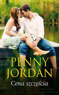Cena szczęścia - Jordan Penny