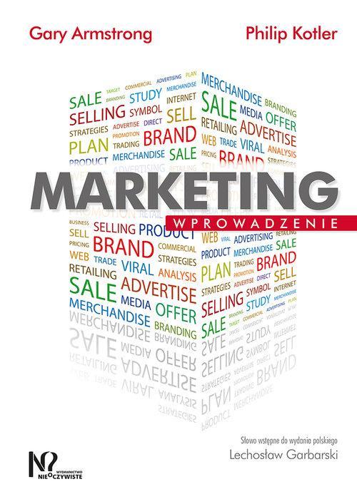 Marketing - Armstrong Gary, Kotler Philip