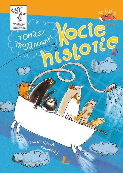 Kocie historie