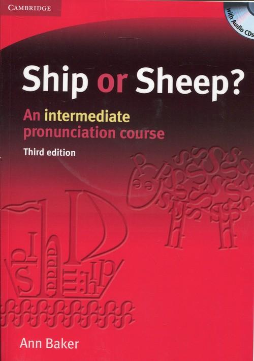 Ship or Sheep? + 4CD