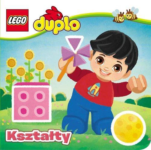 Lego Duplo Kształty