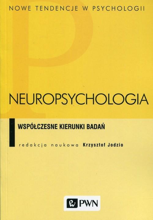 Neuropsychologia - brak