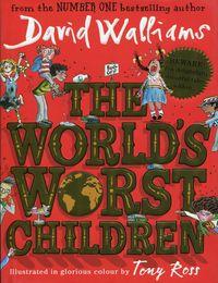The Worlds Worst Children - Walliams David