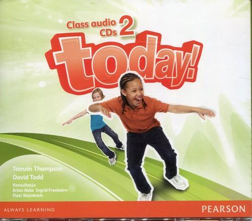 Today 2 Class 3CD