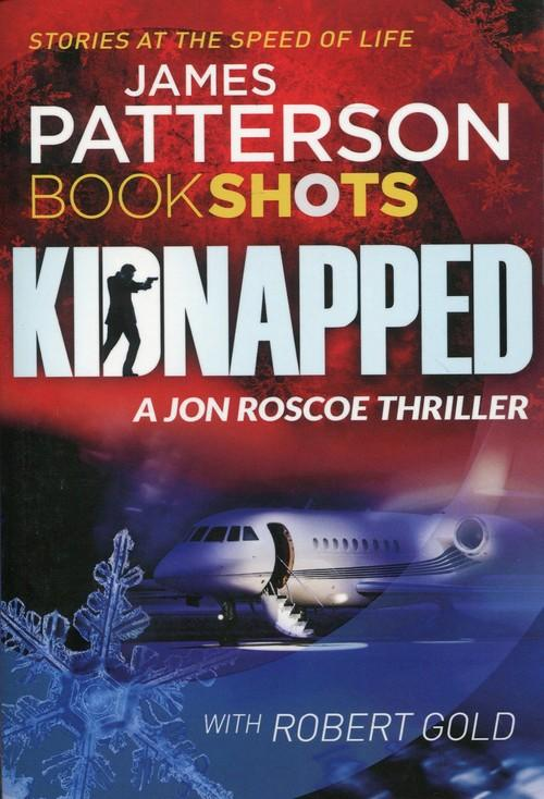 Kidnapped - Patterson James
