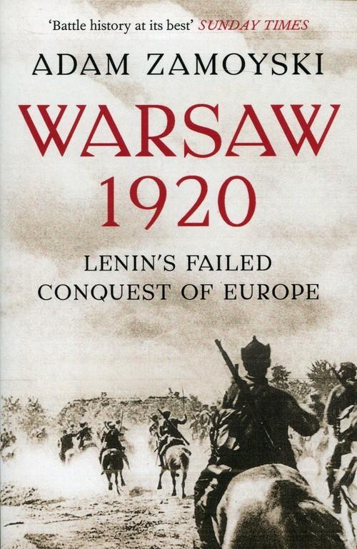 Warsaw 1920 - Zamoyski Adam