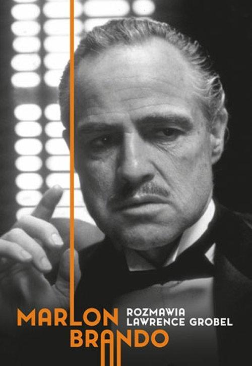 Marlon Brando Rozmawia Lawrence Grobel - Grobel Lawrence