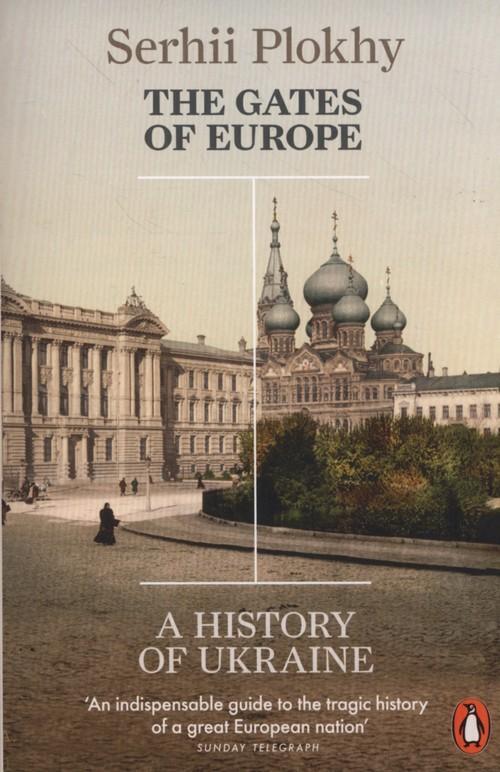 The Gates of Europe - Plokhy Serhii