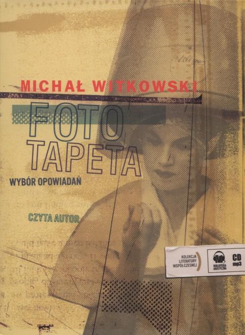 Fototapeta - Witkowski Michał