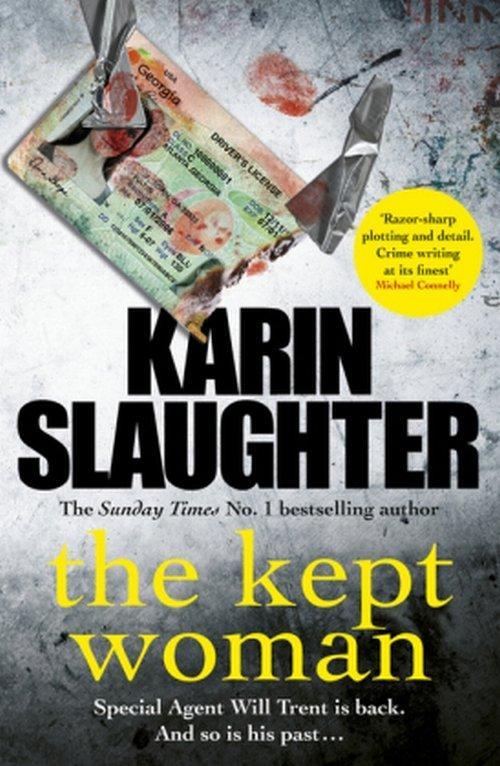 The Kept Woman - Slaughter Karin