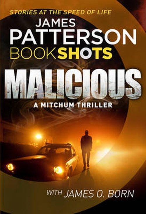 Malicious - brak
