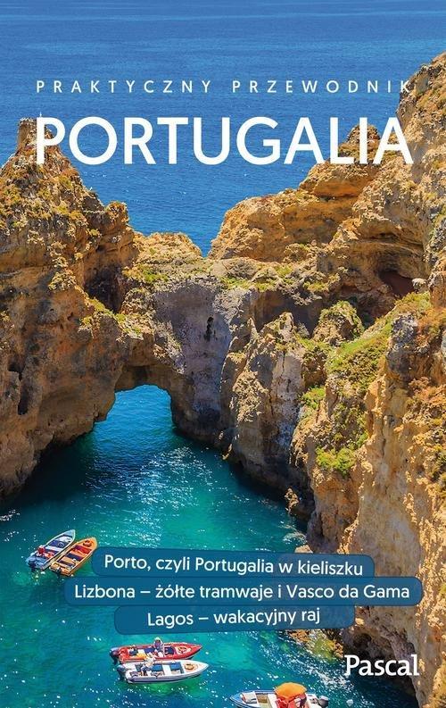 Portugalia Przewodnik Pascala