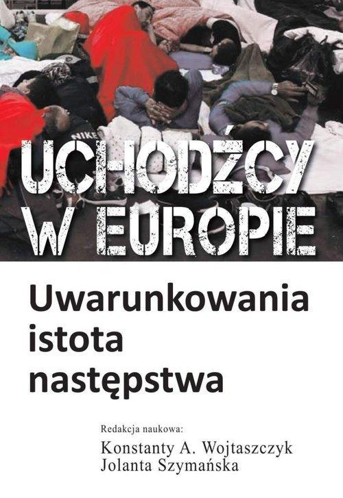 Uchodźcy w Europie - brak