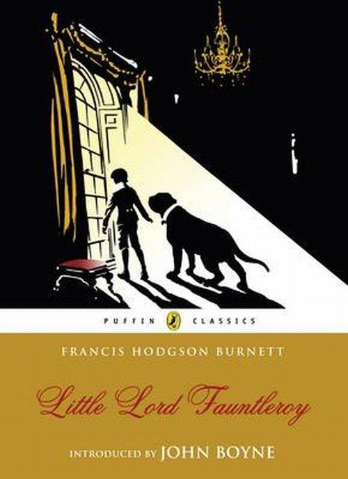 Little Lord Fauntleroy - Burnett Frances