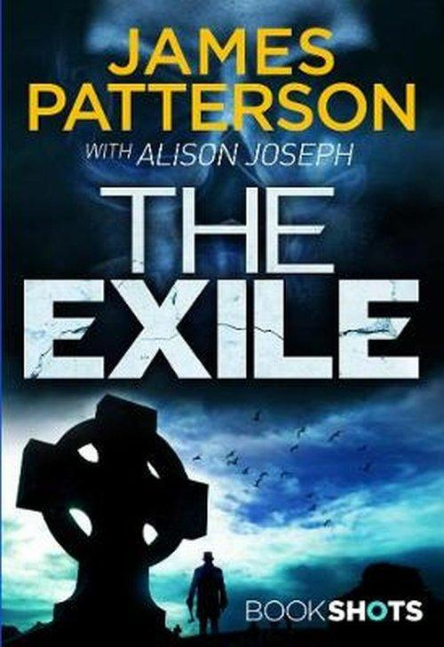 The Exile - Patterson James