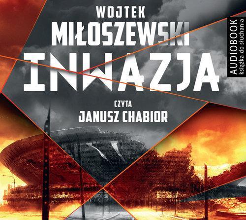 Inwazja - Miłoszewski Wojtek