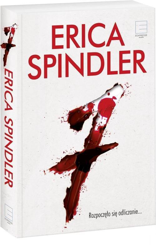 Siódemka - Spindler Erica