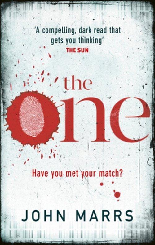 The One - Marrs John