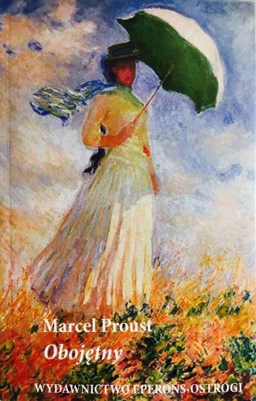Obojętny - Marcel Proust
