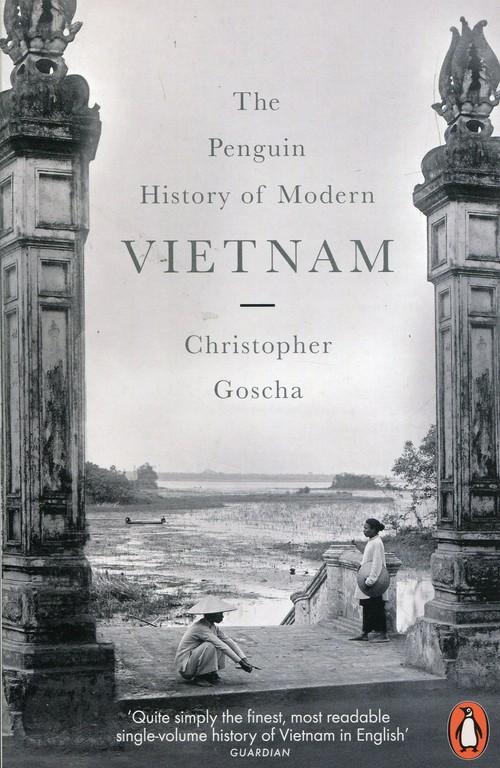 The Penguin History of Modern Vietnam - brak