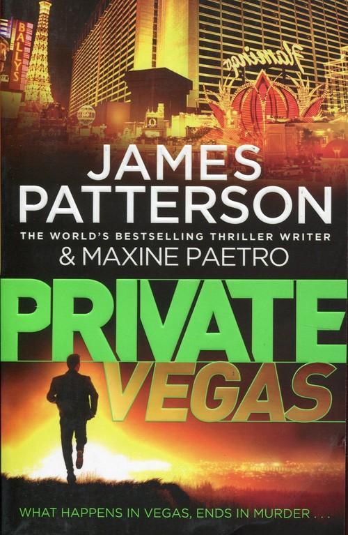 Private Vegas - brak