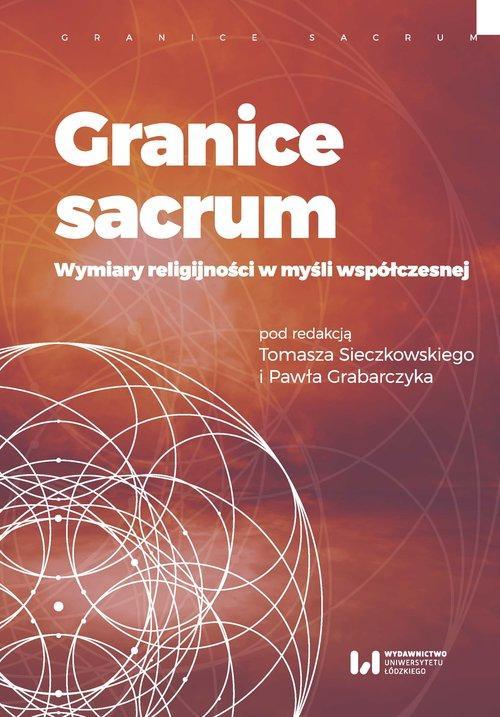 Granice sacrum - brak
