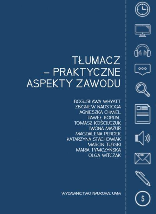 Tłumacz - praktyczne aspekty zawodu - brak