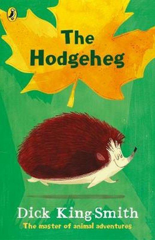 The Hodgeheg - King-Smith Dick