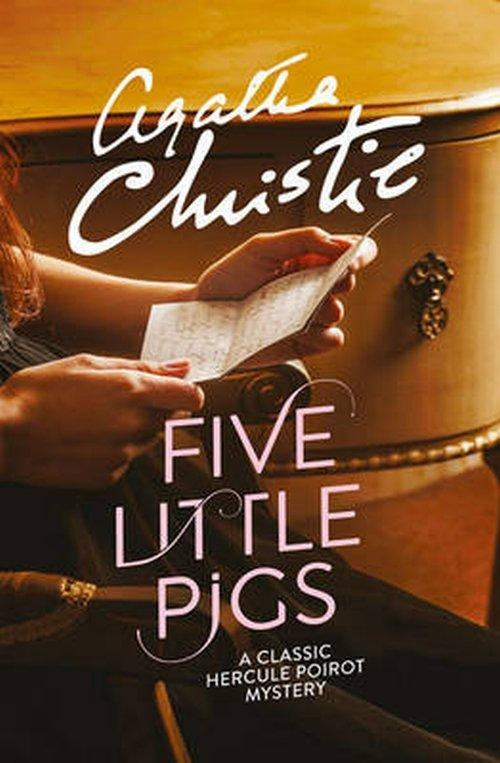 Five Little Pigs - CHRISTIE AGATHA