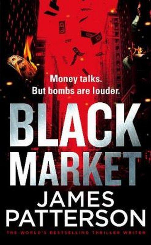 Black Market - brak