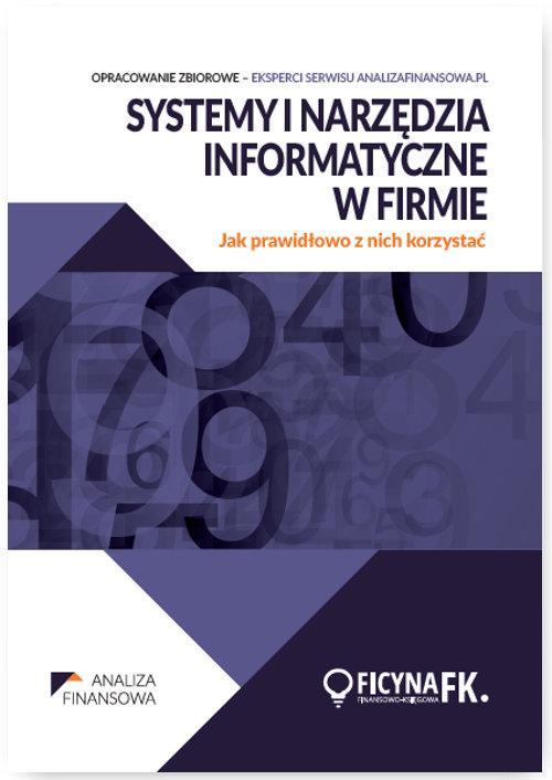 Systemy i narzędzia informatyczne w firmie